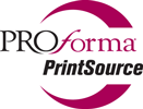 Proforma PrintSource